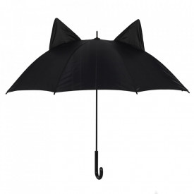 Black Cat Umbrella