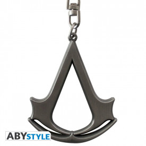 Breloc 3D licenta Assassin's Creed