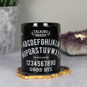 Cana Placa Spiritism Ouija