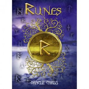 Carti Oracol Rune