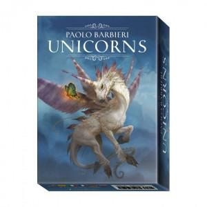 """Carti Oracol """"Unicorns"""""""