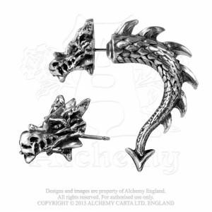 Cercel False Stretcher Tor Dragon
