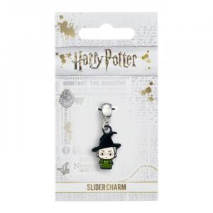Charm placat argint licenta Harry Potter Profesoara McGonagall