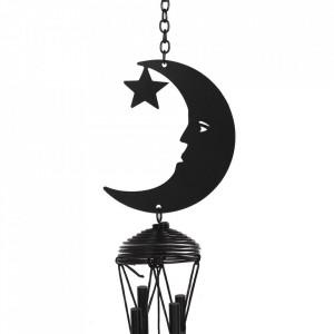 Clopotel de vant gotic Semiluna