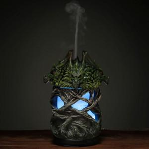 Difuzor aromaterapie electric Dragon