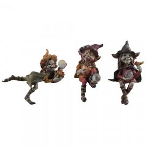 Figurina funny Pixie Collection - Asistenta Vrajitoarei