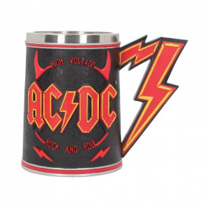 Halba AC/DC 16 cm