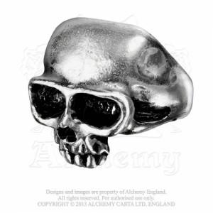 Inel Alchemy Craniu (N-Y)