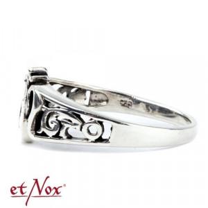 Inel argint Ohm R843