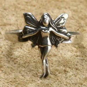 Inel argint Zana