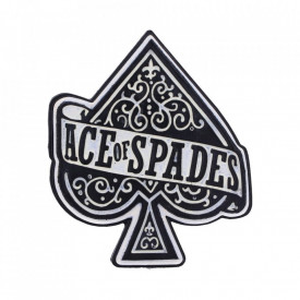 Magnet frigider Motorhead Ace of Spades 6.5cm