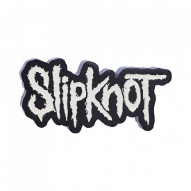 Magnet frigider si defacator de sticle Slipknot 13cm