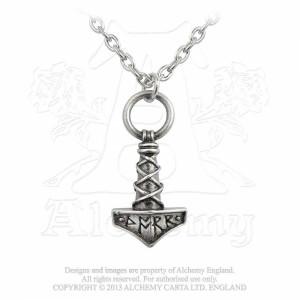 Pandantiv amuletă Ciocanul lui Thor
