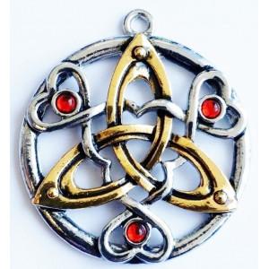 Pandantiv Nodul celtic