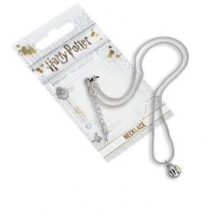 Pandantiv placat argint licenta Harry Potter Platforma 9 3/4
