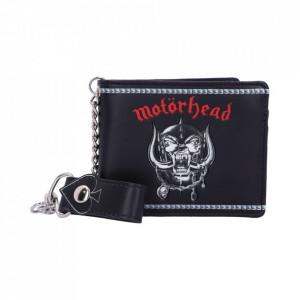 Portofel barbati cu lant Motorhead