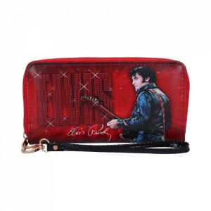 Portofel Elvis Presley 19cm