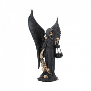 Statueta Cautarea culegatorului de suflete 34.5 cm