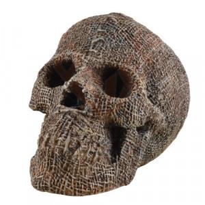 Statueta craniu Redus la tacere 18cm