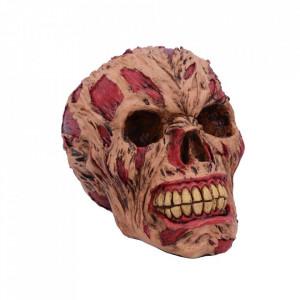 Statuetă Craniu The Hoard 17cm.