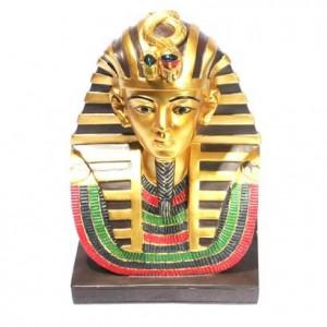 Statueta egipteana Tutankamon 21 cm
