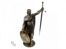 Statueta erou scotian William Wallace 28 cm