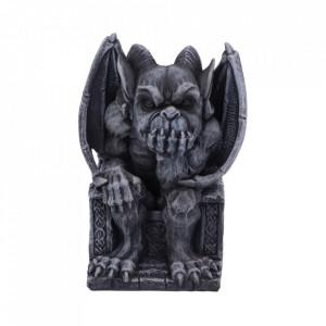 Statueta gotica gargui Edo 13.7cm