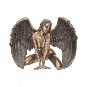 Statueta inger Pasiune 17 cm
