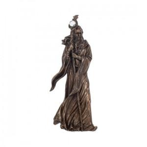 Statueta Magul Merlin 28cm