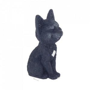 Statueta pisica neagra Contesa Vampirita 10 cm