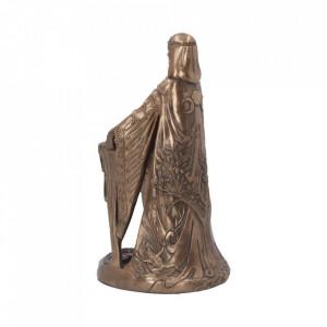 Statueta zeita celtica Danu 22.5 cm