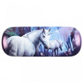 The Journey Home Glasses Case by Lisa Parker