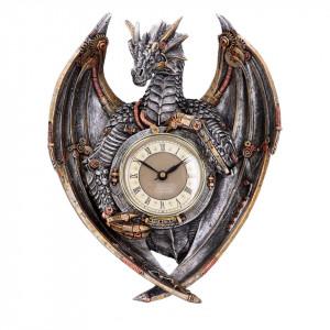 Ceas de perete Dracus Horologium