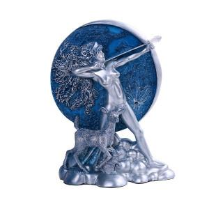 Statueta zeita lunii Diana