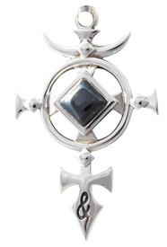 Cross of St.Michael Amulet
