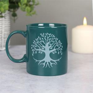 Cana Copacul vietii