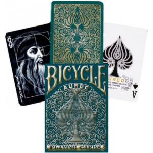 Carti de joc Bicycle Aureo