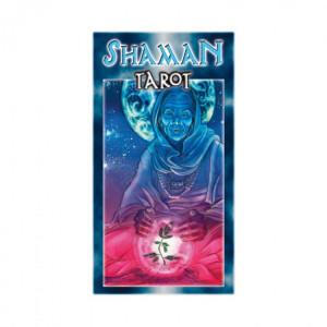 Carti de tarot Shaman