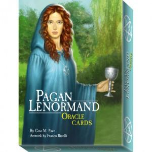 Carti Oracol Lenormand Pagan
