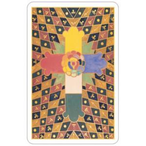 Carti tarot Thoth - Aleister Crowley