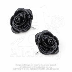 Cercei Iubirea trandafirului negru