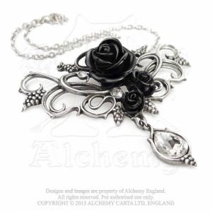 Colier Trandafirul de Bacchanal