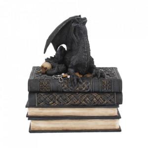 Cutie bijuterii Secretele Dragonului 19 cm