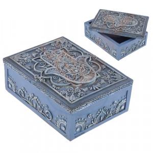 Cutie carti de tarot Mana Fatimei 14cm