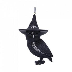 Decoratiune cu agatatoare Cult Cuties - Owlocen 12cm