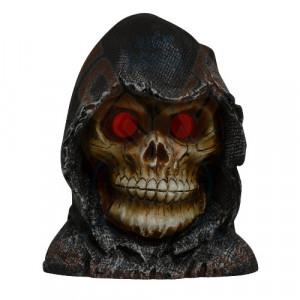 Decoratiune demon cu led Grim Reaper 9cm