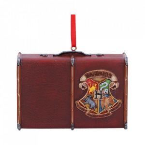 Decoratiune pentru bradul de Craciun Harry Potter - Valiza