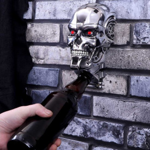 Desfacator sticle Terminator 2