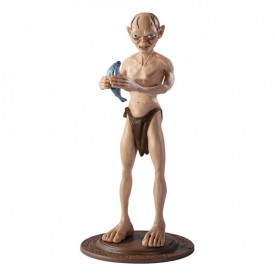 Figurina de colectie Lord of The Rings - Gollum