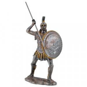 Figurina istorica Leonidas - eroul spartan